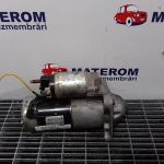 Electromotor OPEL ASTRA J, A20DTH
