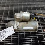 Electromotor OPEL ASTRA J, A13DTE