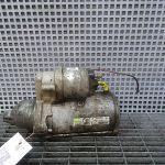Electromotor OPEL COMBO, 1.3 CDTI