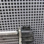 Radiator Motor OPEL INSIGNIA, A20DTH