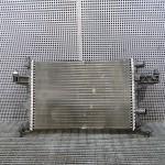 Radiator Motor OPEL TIGRA, Z14XEP