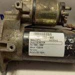 Electromotor OPEL VECTRA B, Y22DTR