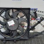 Ventilator Radiator OPEL VECTRA B, 1.6 INJ