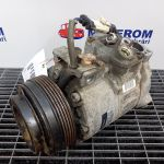 Compresor Clima OPEL ZAFIRA A, Z16XE