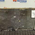 Radiator Motor OPEL ZAFIRA A, Y20DTH