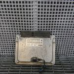 Computer Bord OPEL ZAFIRA A, Y20DTH