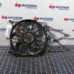 Ventilator Radiator OPEL ZAFIRA