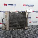 Radiator Clima OPEL ZAFIRA A, Y20DTH