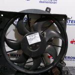 Ventilator Radiator OPEL ZAFIRA A, Z16XE