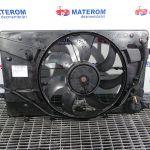 Ventilator Radiator OPEL ZAFIRA C, A20DTH