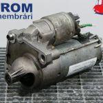 Electromotor PEUGEOT 207, 1.6 HDI