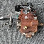 Pompa Inalta Presiune PEUGEOT 307, 1.6 HDI