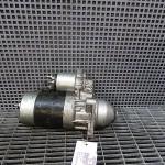 Electromotor PEUGEOT BOXER, 2.8 D