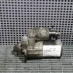 Electromotor RENAULT CLIO, 1.5 DCI