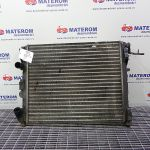 Radiator Motor RENAULT CLIO, 1.5 DCI