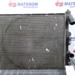 Radiator Motor RENAULT CLIO, 1.4 INJ