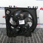 Ventilator Radiator RENAULT CLIO, 1.4 INJ