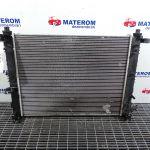 Radiator Motor RENAULT CLIO, 0.9 TCE