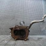 Turbosuflanta RENAULT KANGOO, 1.9 D