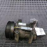 Compresor Clima RENAULT KANGOO, 1.5 DCI