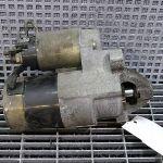 Electromotor RENAULT KANGOO, 1.5 DCI