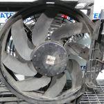 Ventilator Radiator RENAULT LAGUNA, 1.8 INJ