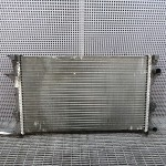 Radiator Motor RENAULT LAGUNA, 1.9 DCI
