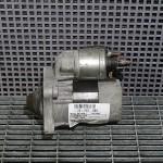 Electromotor RENAULT MEGANE, 1.6 INJ 16V