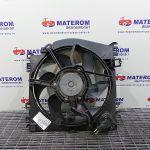 Ventilator Radiator RENAULT MODUS, 1.5 DCI