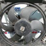Ventilator Radiator RENAULT SCENIC, 1.6 INJ 16V