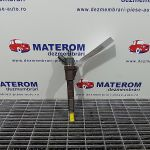 Injector RENAULT TRAFIC, 1.9 DCI