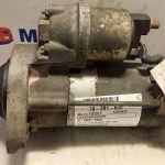 Electromotor TOYOTA AVENSIS, 2.0 D/MIC DEF MUFA