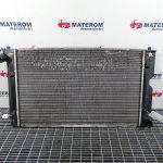 Radiator Motor TOYOTA AVENSIS, 2.0 D