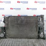 Radiator Motor VOLVO XC 60, 2.4 D