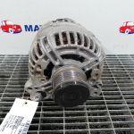 Alternator VW GOLF VI, 2.0 TDI