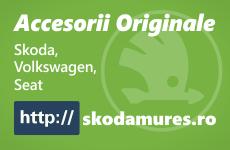 Accesorii Originale SKODA