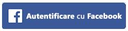Autentificare cu Facebook